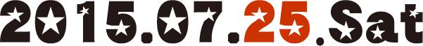 2015.07.25.Sat.サザンビーチフェスタ2015